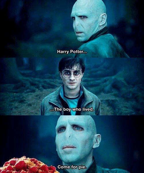 Harry Potter. . Harry Potter...