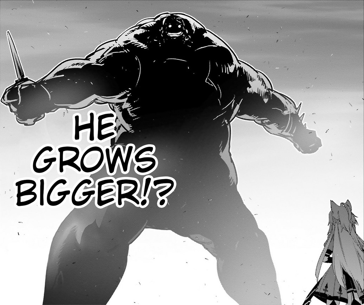 He is Growing Stronger!. join list: Fate (422 subs)Mention History join list:. >my dick when Best Cat