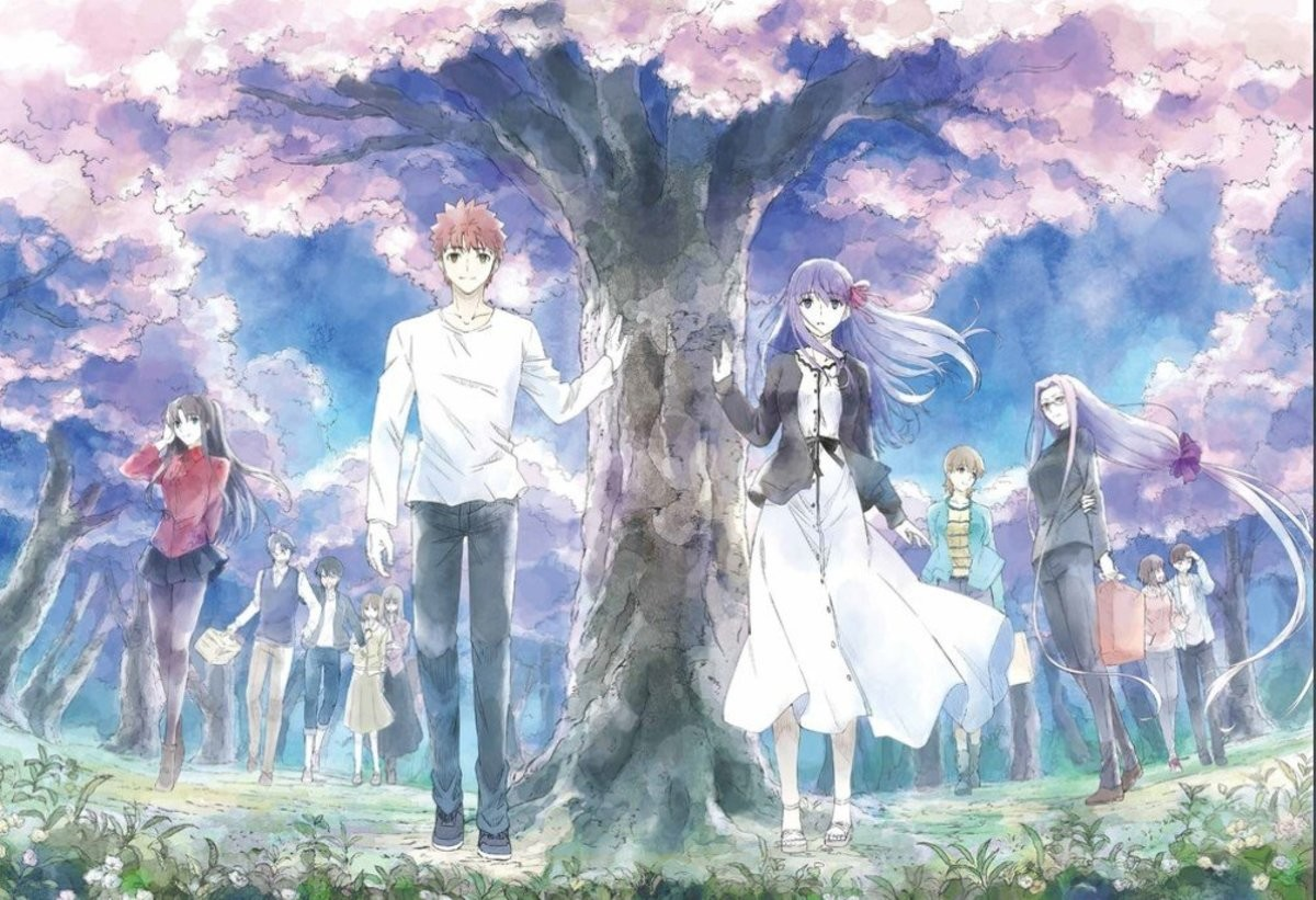 Heaven's feel. join list: SeiginoMikata (31 subs)Mention History.. Are the movies any good?