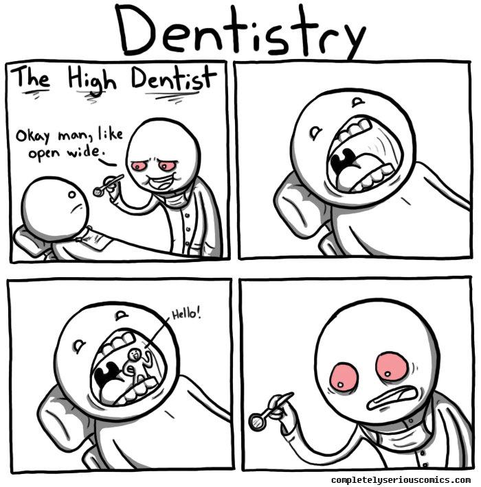 High Dentist. No description here..