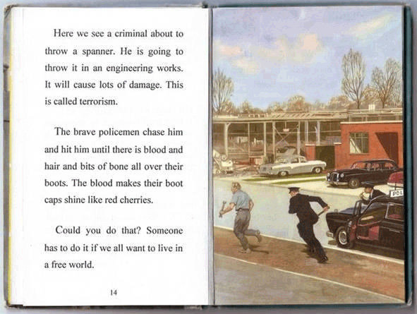 Hilarious book. lulz.