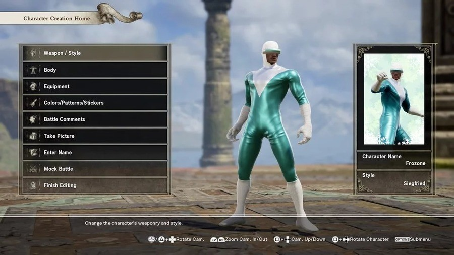 HONNNNEY~ WHERE IS MY SUPER SUIT!?. join list: SaikyoFighters (329 subs)Mention History ^ Fighting games list.. Yeah that's nice, but when dpäo you make ZA WARUDO?
