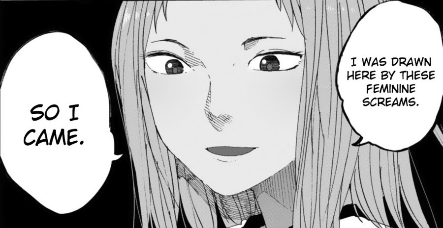 I Have No Idea Who She Is But Shes Best Girl. from the chio-chan no tsuugakuro manga check out episode 1 of the anime join list: AssMen (2878 subs)Mention Histo