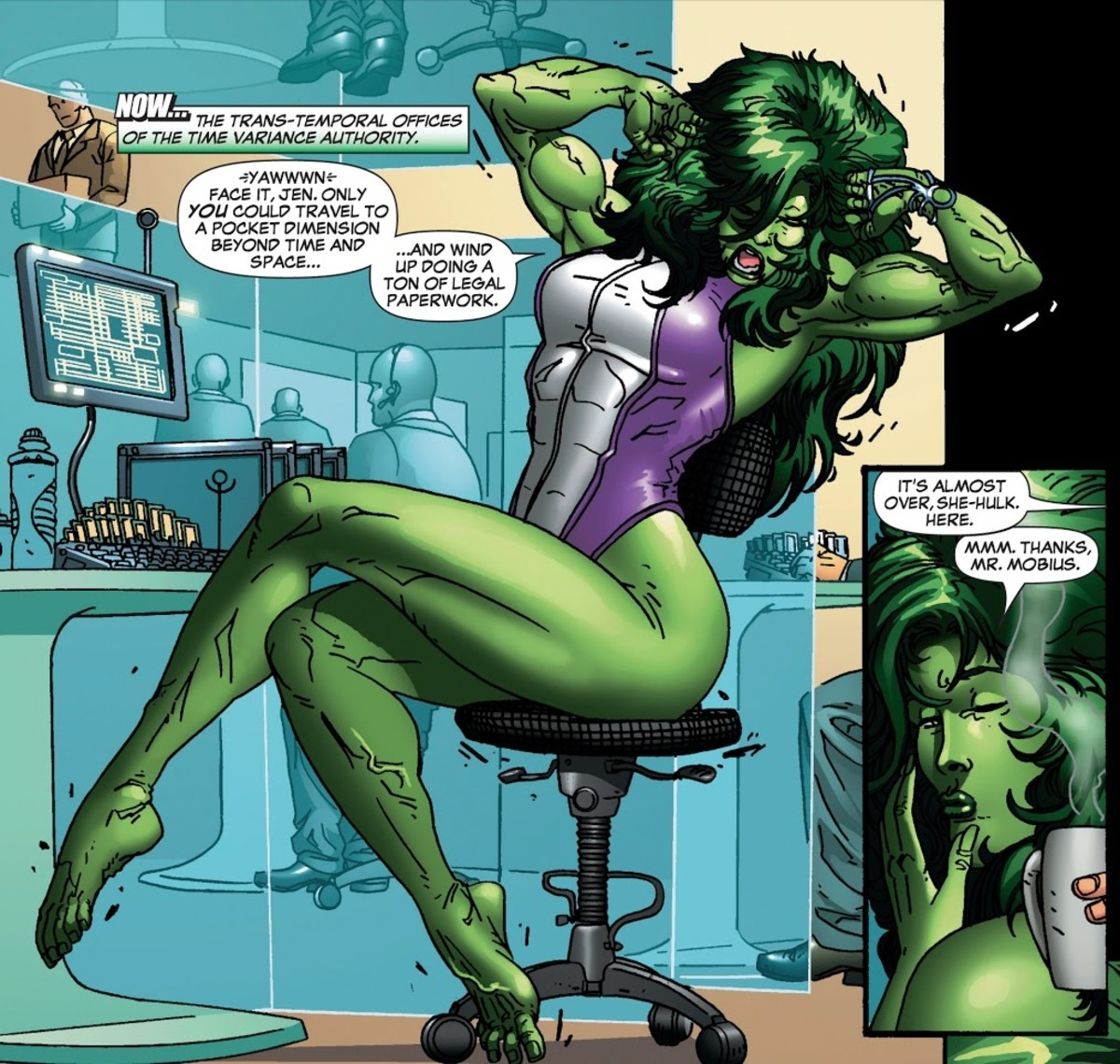 """I love she hulk. join list: Weirdfetishthings (1187 subs)Mention History. ti' THE TM» 1. E , AUTHORITA FACE M JEN. y"""" YOU '. E TRAVEL irie A F' C} GKYT DIMENSIO"""