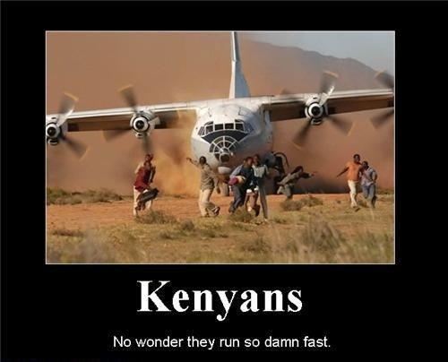 Kenya. .