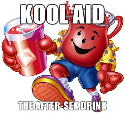 """Kool Aid. First upload, here goes!. uni"""". I have never tried cool aid. Because it's not available in the UK, but ive heard that it's very popular in the US. - Am i Right?"""