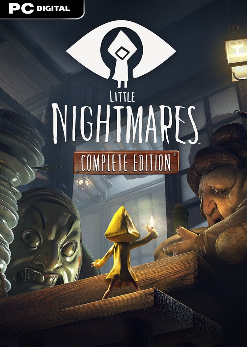 LITTLE HTMARE FREE ON STEAM!. .. Already posted 32 hours ago, but thanks for the reminder i guess. Started this up on gamepass, it's like successor to Limbo.