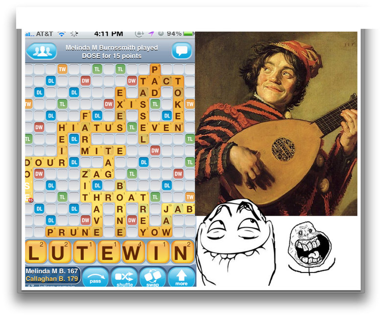 lute win. Dont look at the tags.