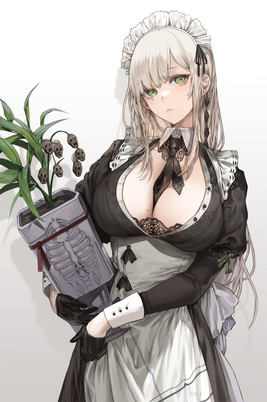Maid March part 8. join list: SplendidServants (495 subs)Mention History join list:. Helose