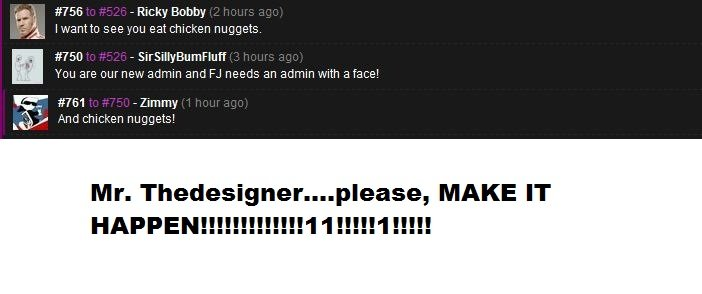 Make it Happen. Please, thedesigner, do it for the nuggets.. http://www.funnyjunk.com/funny_pictures/393728/do+it+desinger/ ive made a pic already its doin well