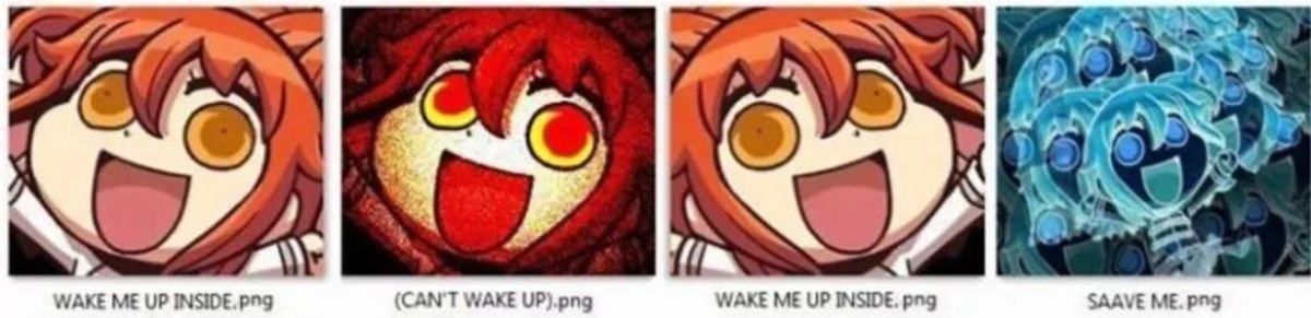 Mfw Rolling Gachas. join list: Lewds4DHeart (1611 subs)Mention History join list:. I wish I couldn't wake up!