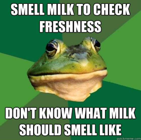 Milk Problems. People who read the description make my pee pee tingle.. will MILK TO cum FRESHNESS DON' T KNEW WHAT MIN SHOULD SWIM