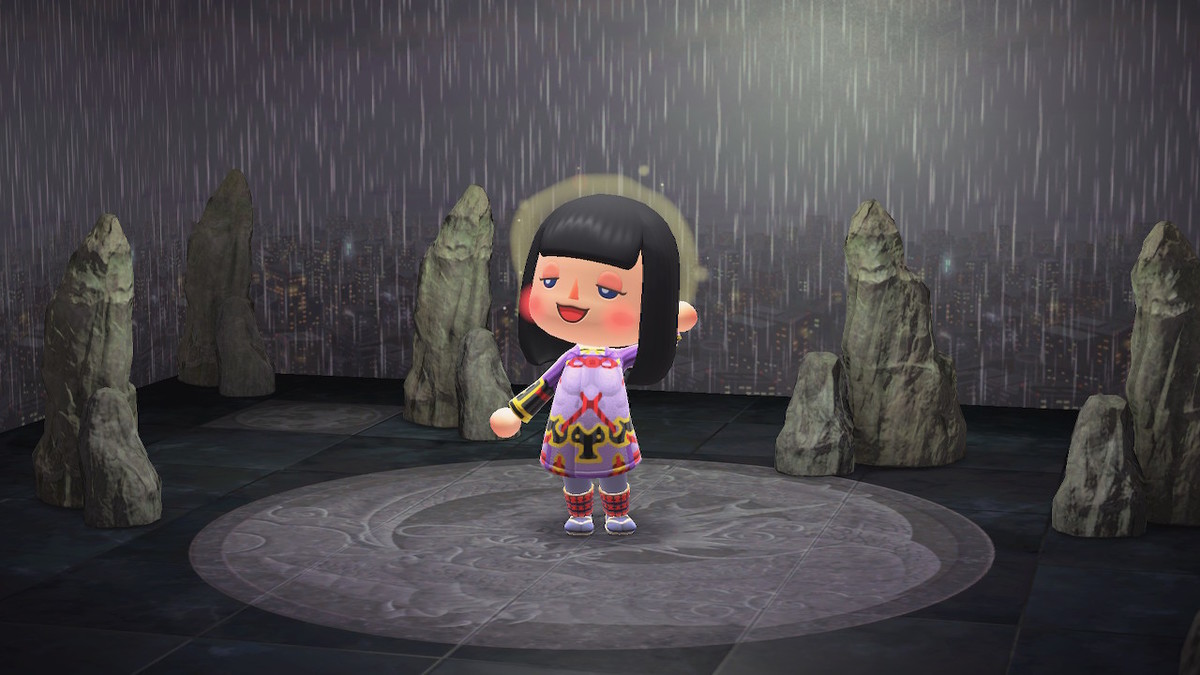 Mommy villager. Made Raikou acnh ( INB4 boobs not big enough) Creator code for the ara ara experience, check my creator ID for more shiz..