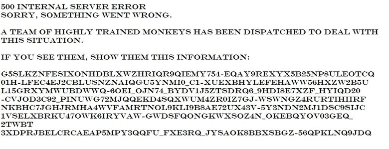 monkeys what?. onmy way to youtube when plamalazoo here it was i hads to change the format around tho .
