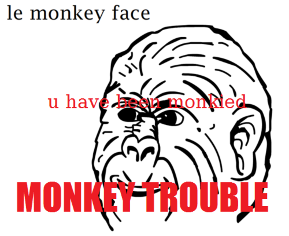 monky. join list: GamerWordEliteOneThousand (37 subs)Mention Clicks: 261Msgs Sent: 810Mention History.. How can anyone recover from this