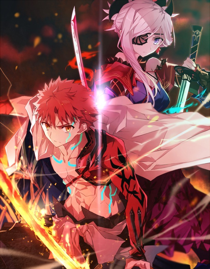 Muramasa & Musashi. join list: SeiginoMikata (31 subs)Mention History.