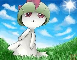 need my fellow fj-ers help. i am one pokemon away from having my dex 100% finished if any fj-er are willing to help i need a ralts female lvl 1-5.. Catch one and stop being a trainer.