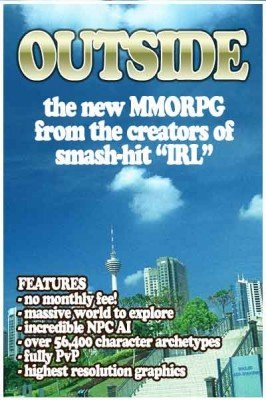 New MMORPG. Yet another image found while stumbling, enjoy... I MUST TRY THIS!!!!!!!