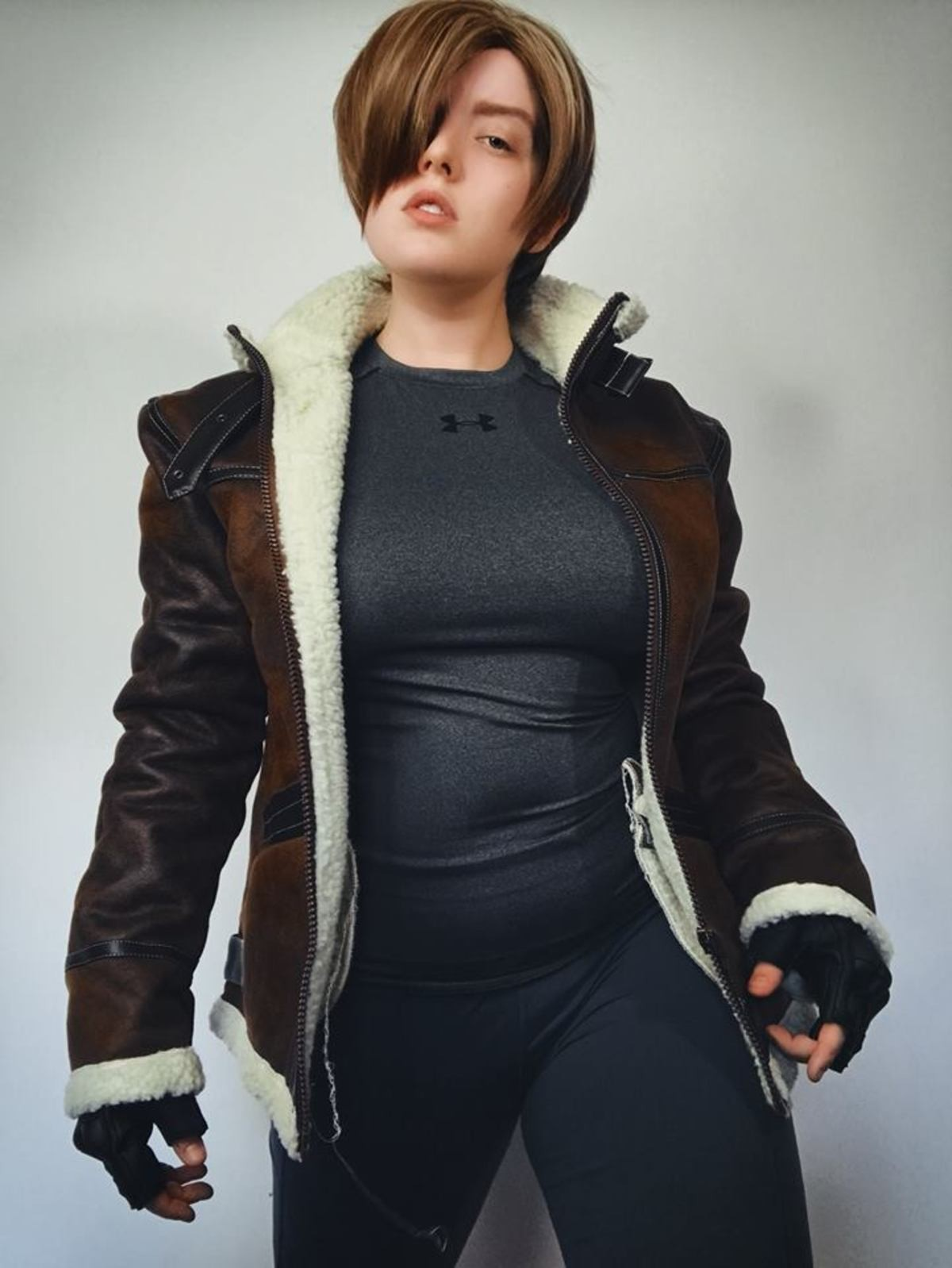 N-No Way Fag. post ur leon kennedy memes join list: ThiccThighs (4608 subs)Mention History join list:. I see the president equipped someone else with ballistics for the mission