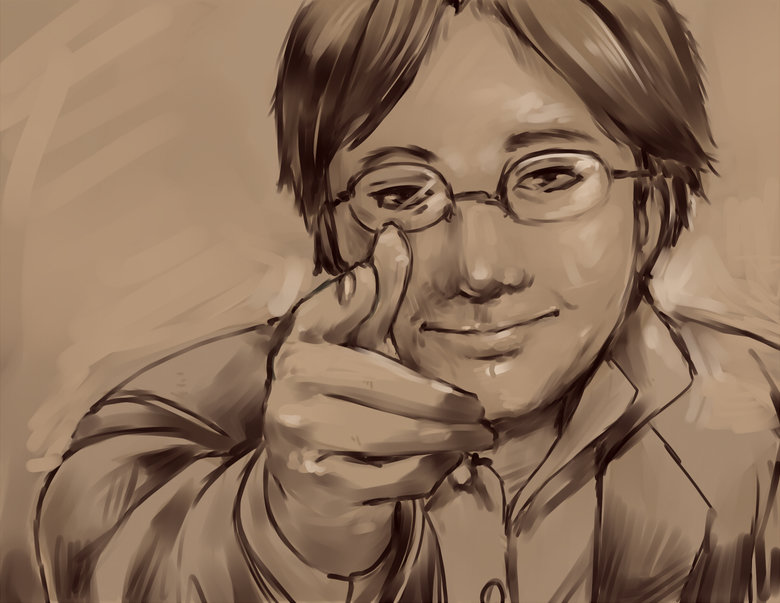 No console wars today.. For today, we are ALL gamers. R.I.P Mr. Iwata, may you find peace wherever you may have gone..