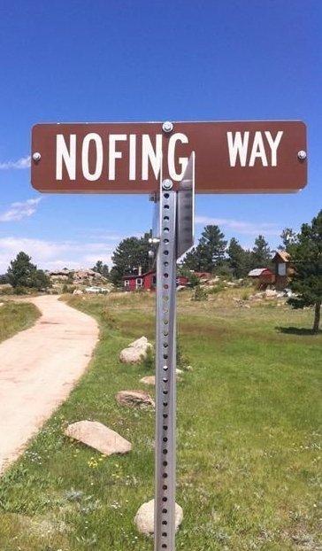 no f ing way. nuff said.