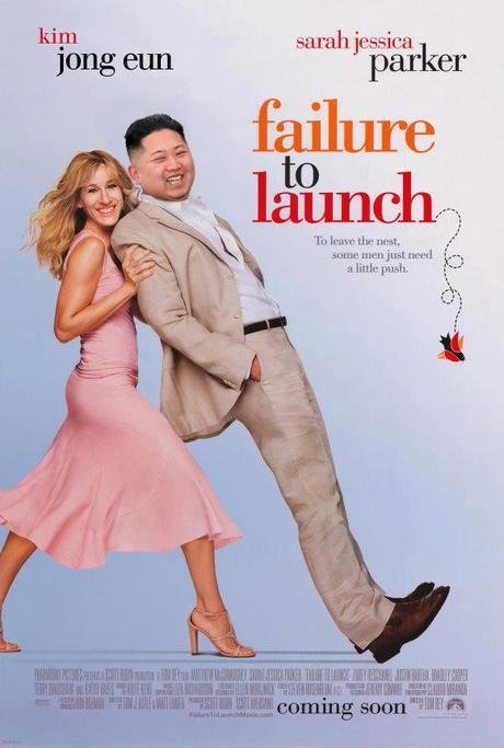 "North Korea. . gnaw: 'tatt i."" little mash.. uncle dolan and a horse. :o"