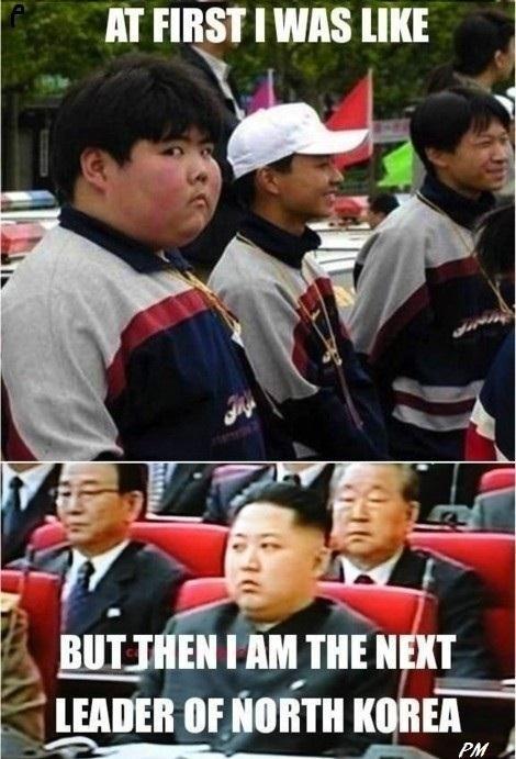 """North Korea. . AT FIRST I WAS UK! ikill' """""""