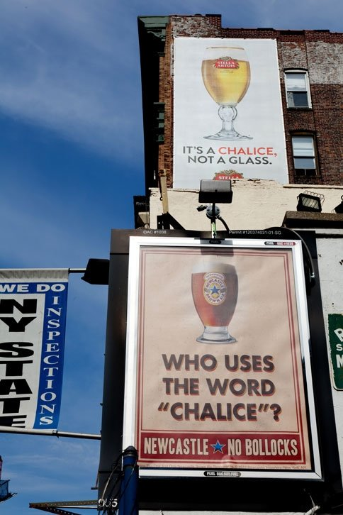 """Northern Ways. Source: Imgur. META GLASS.. NY State Inspections uses the word """"Chalice"""" apparently."""