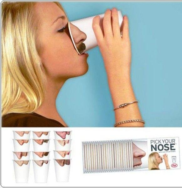 Nose Picker. .. awesome