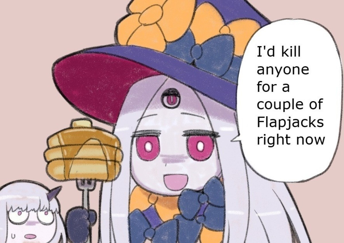 Ok ht ht. join list: EldritchHorrorLoli (51 subs)Mention History Found the flapjack pic join list:. I made that Liz pic and I don't recall ever posting that on FJ. Would you like to explain where you got it?