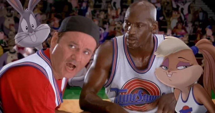 On this day in 1996, Bill Murray led the Tune Squad to victory. join list: CartoonsGalore (168 subs)Mention History.. This movie was 10/10