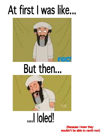 Osama. .