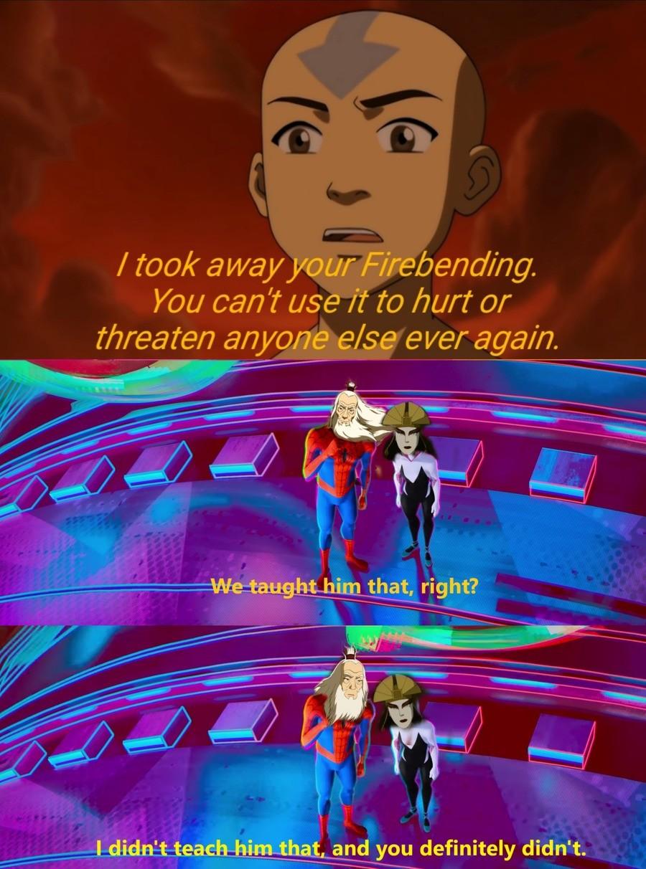 "pink plain slimy Snail. .. ""Lol, kill him anyway..."" -Avatar Kyoshi"