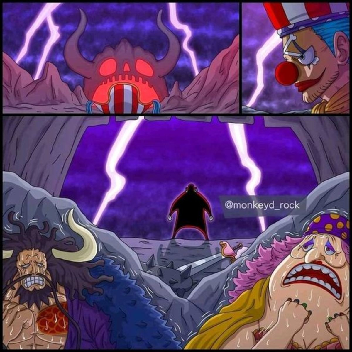 pirate king. join list: onepiece (236 subs)Mention History.. Comment edited at .