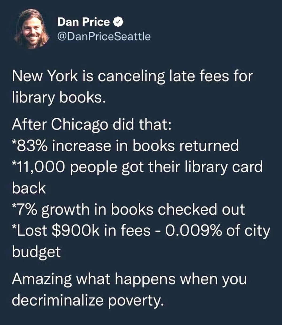purgatory Red deer. .. Poverty? Just return the books, damn