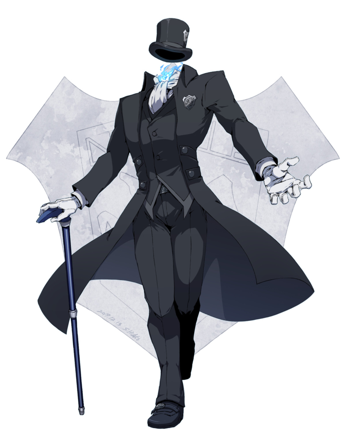random tag, top hat. join list: SplendidServants (494 subs)Mention History join list:. >top hat comp >no Mephisto surely you jest