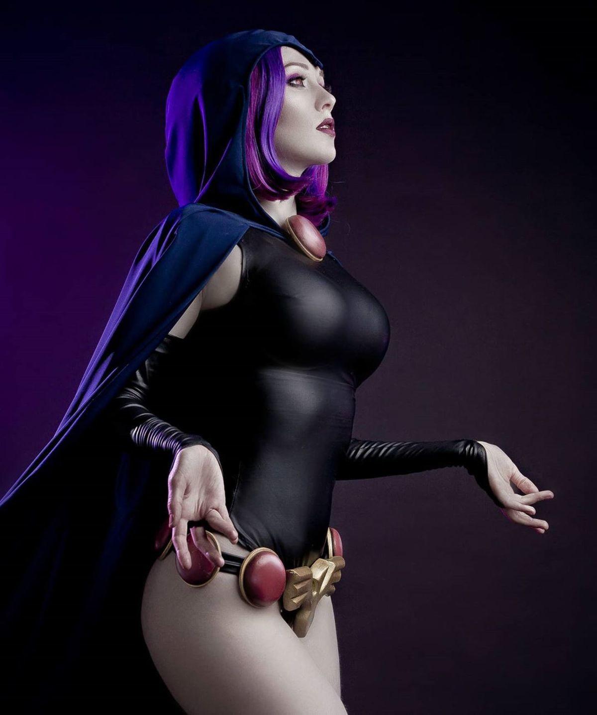 Raven by smirko_o (Kate Smirnova). .