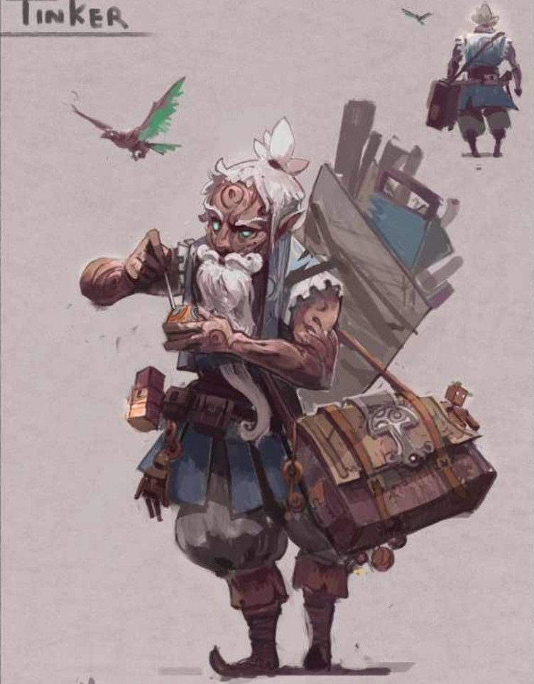 Recruiting for D&D-style game. I'm looking to grab a few more players for a weekly tabletop game. We currently have 3 players and myself as the DM; would be loo