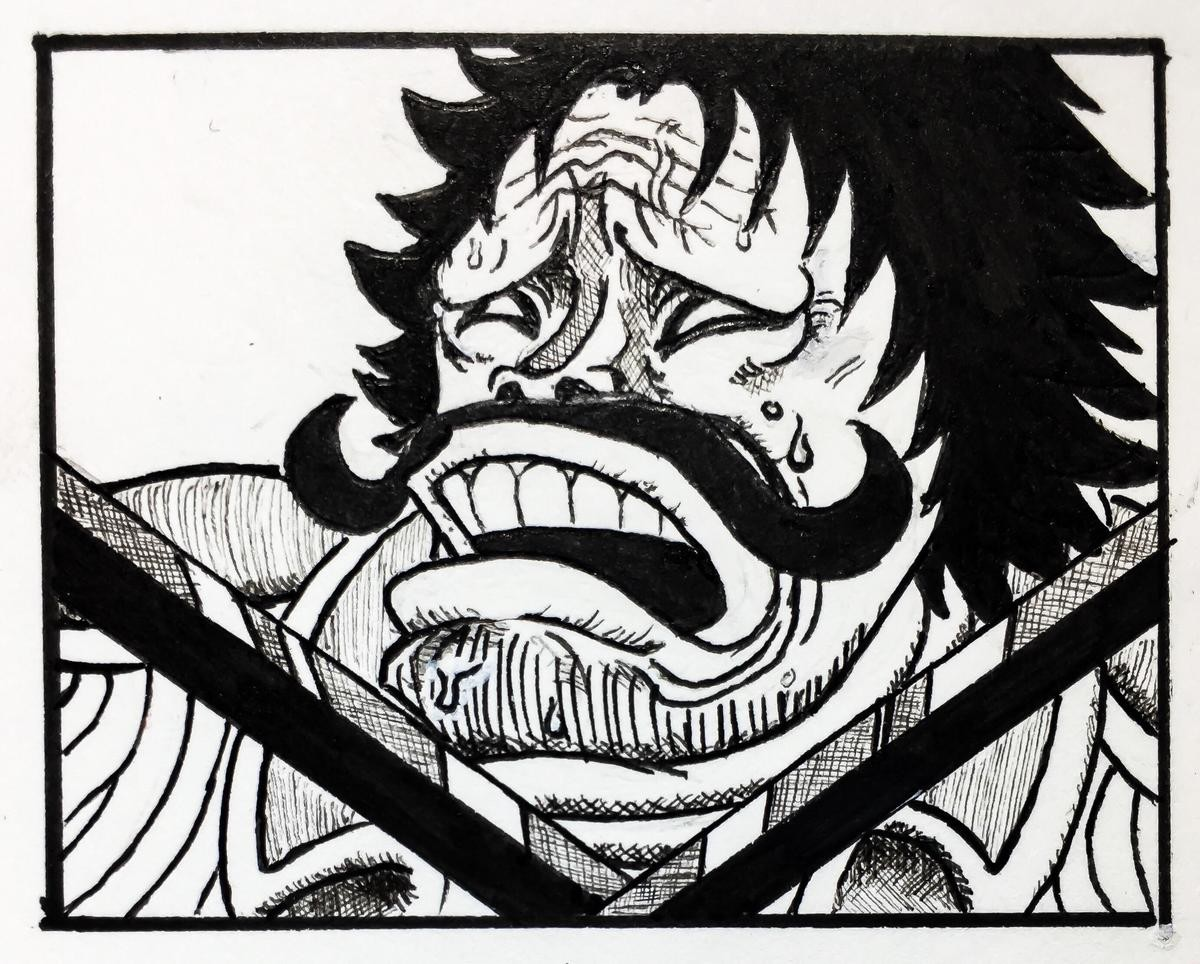 ROGAR. join list: onepiece (236 subs)Mention History.. When you find out Shanks gave away your favorite hat to some punk in a random backwater town