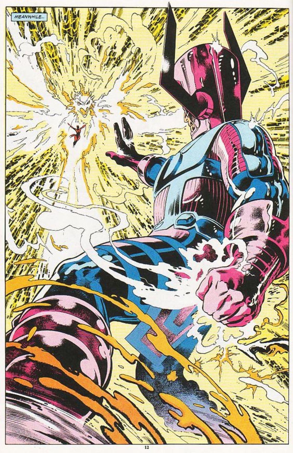 scientific Rook. .. Galactus got wrecked or everything I've heard about Phoenix is a lie