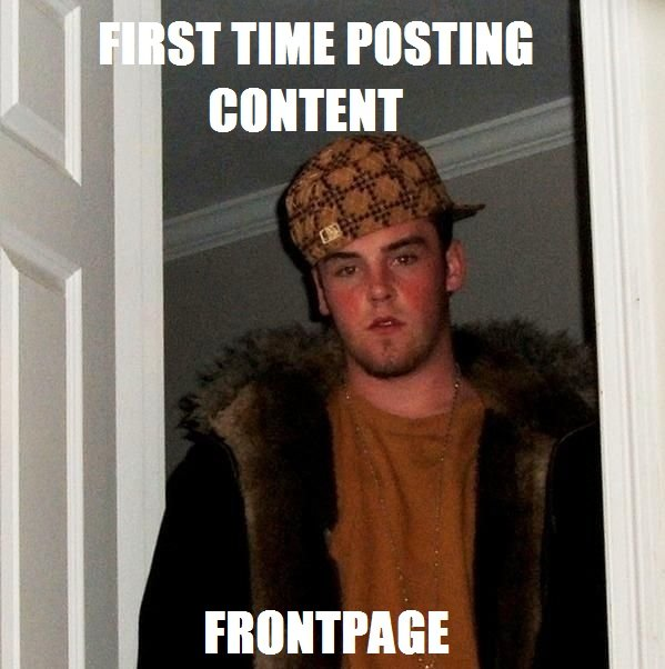 Scumbag OC. Haven't found it anywhere yet, so .... Fixed