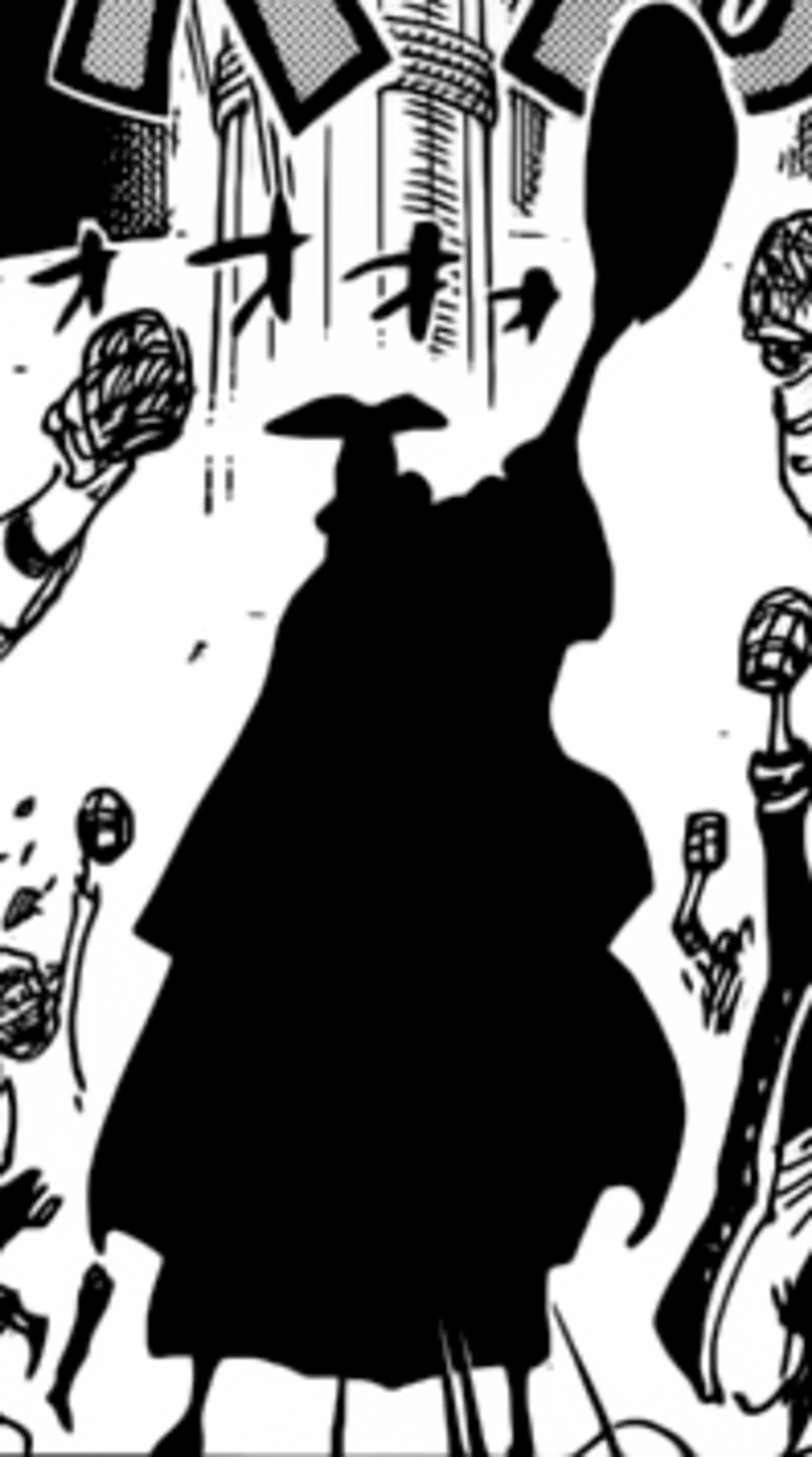 sengoku is oden. join list: onepiece (236 subs)Mention History.. That would be wild if that were the case.