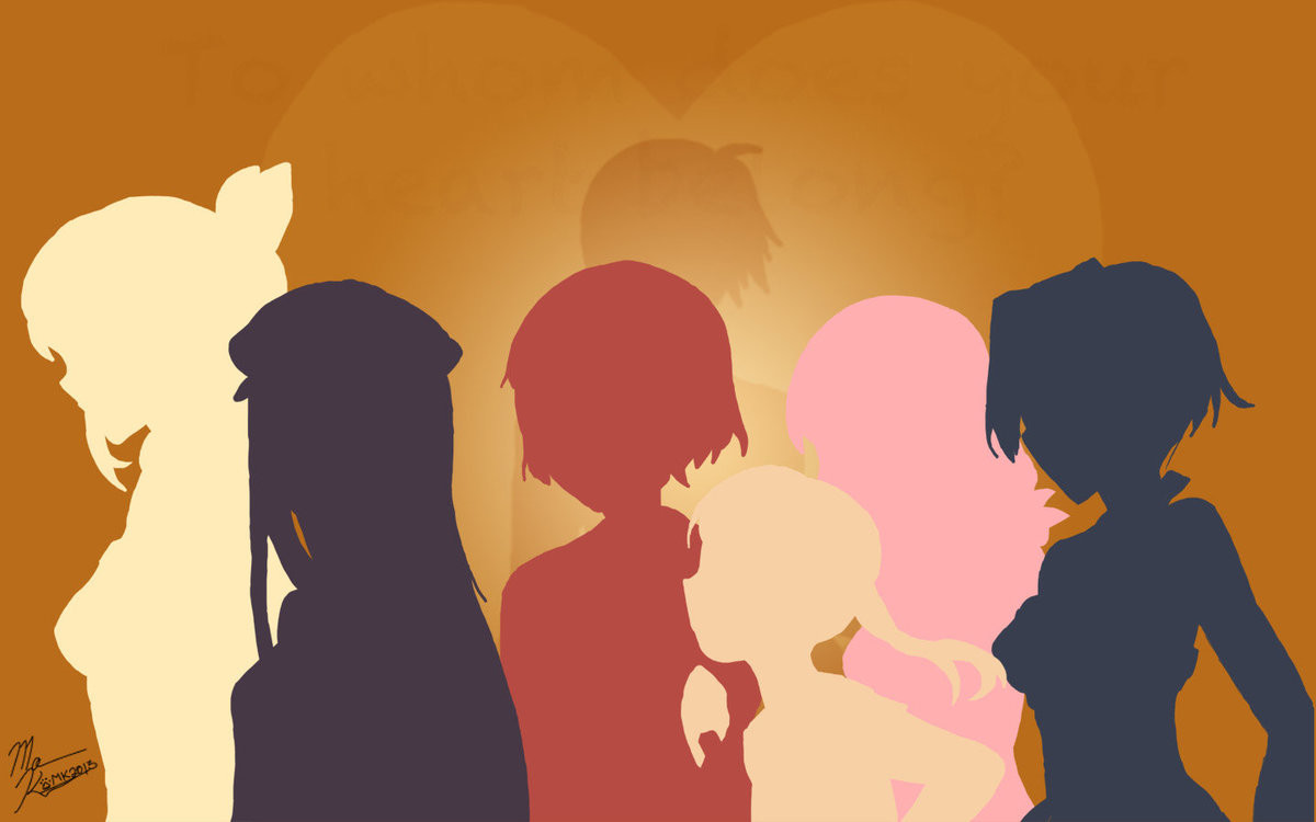 silhouettes. .. Always glad to see something I did posted I really should find those files and finish the rest of themComment edited at .