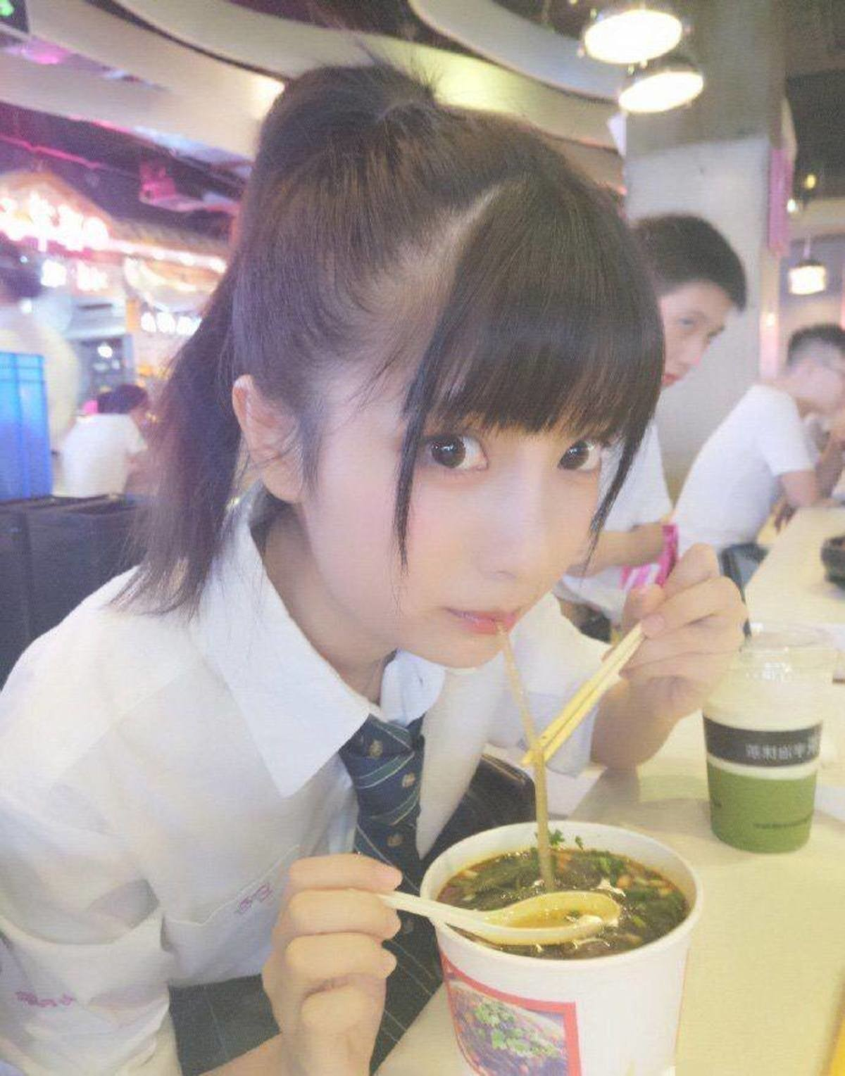 Sip. join list: Lewds4DHeart (1610 subs)Mention History join list:. That face. She wants to just eat her noodles.