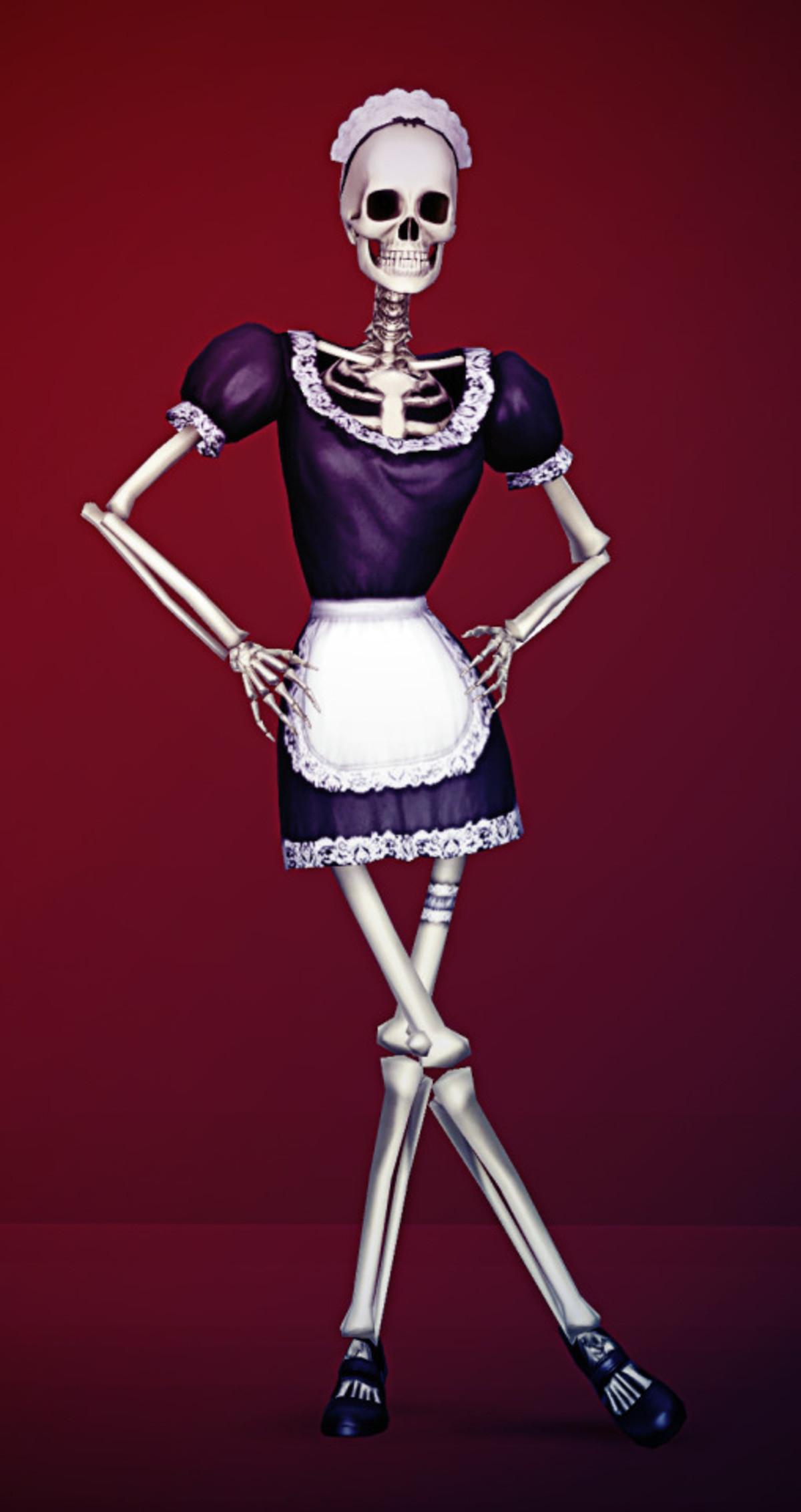 skeleton. join list: SplendidServants (494 subs)Mention History join list:. mangyblacksheep inspired this by summoning me for this earlier