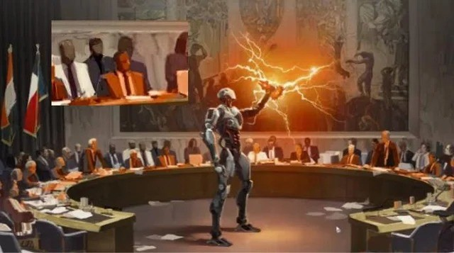 Spy in Doom Eternal. .. He had to go guys! Sorry! There's a 1+1 free deal for all signature burger combo meals at McDonald's and mcflurries are 50 cents this weekend