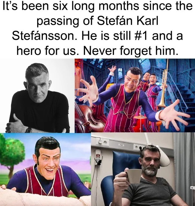 Stand up boys, show some respect. join list: SoWholesome (188 subs)Mention History.. Forever number 1