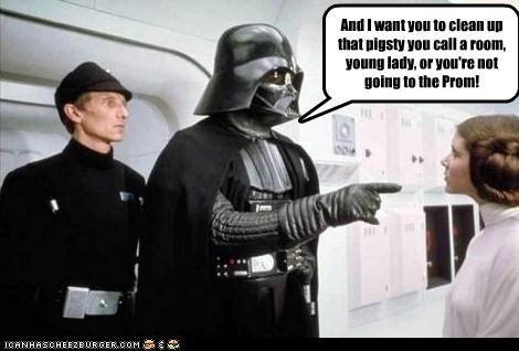 Star Wars lol. .. FIRST