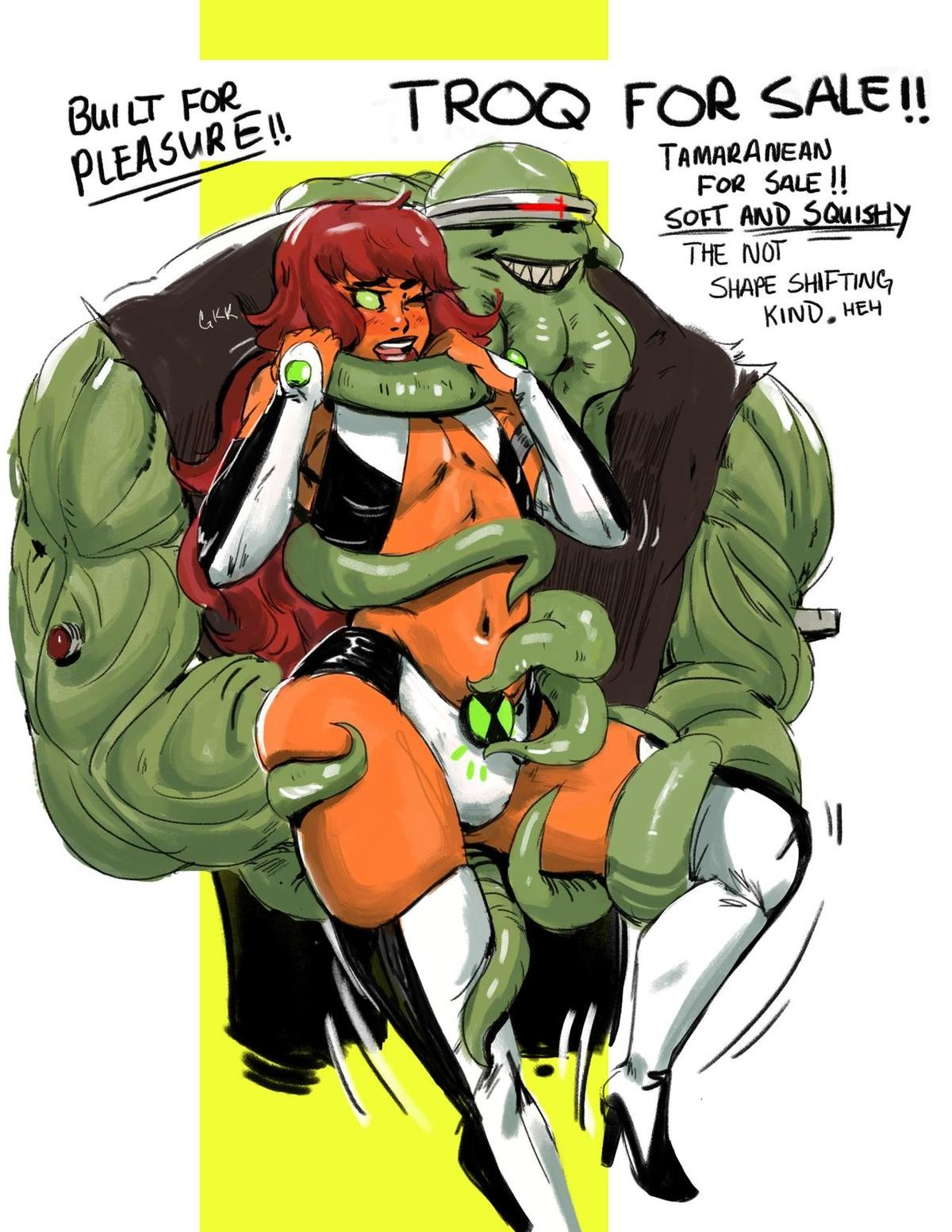 starfire ben. join list: Weirdfetishthings (1187 subs)Mention History.. stop op your trap love is spilling over the sfw space