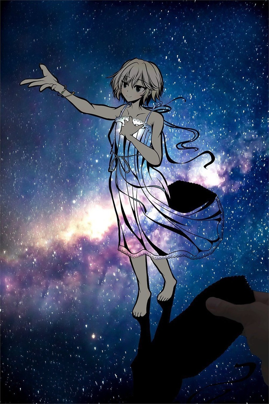 stars. by kotetsu_of lets have a good day join list: LetsHaveAGoodDay (536 subs)Mention History.. berry nice and cute